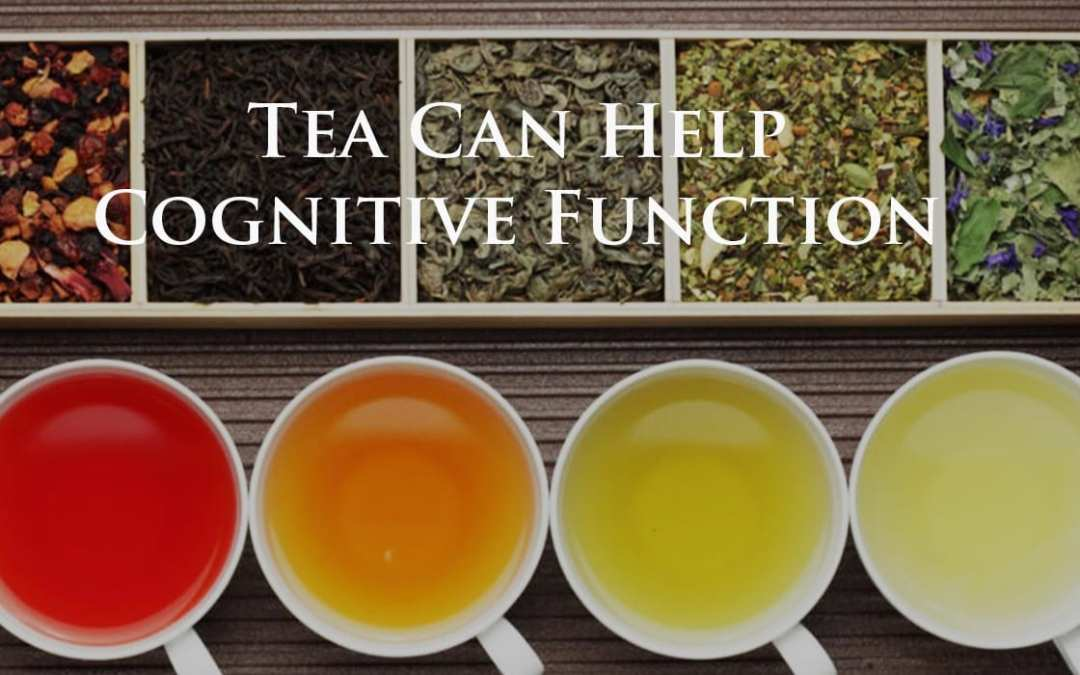 The Benefits of Consuming Tea