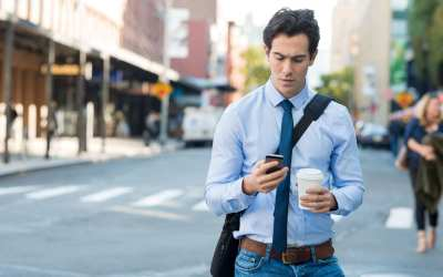 Phone Related Neck and Head Injuries El Paso, Texas