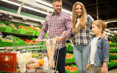 Groceries to Promote Bone Boost for Spine Health El Paso, TX.