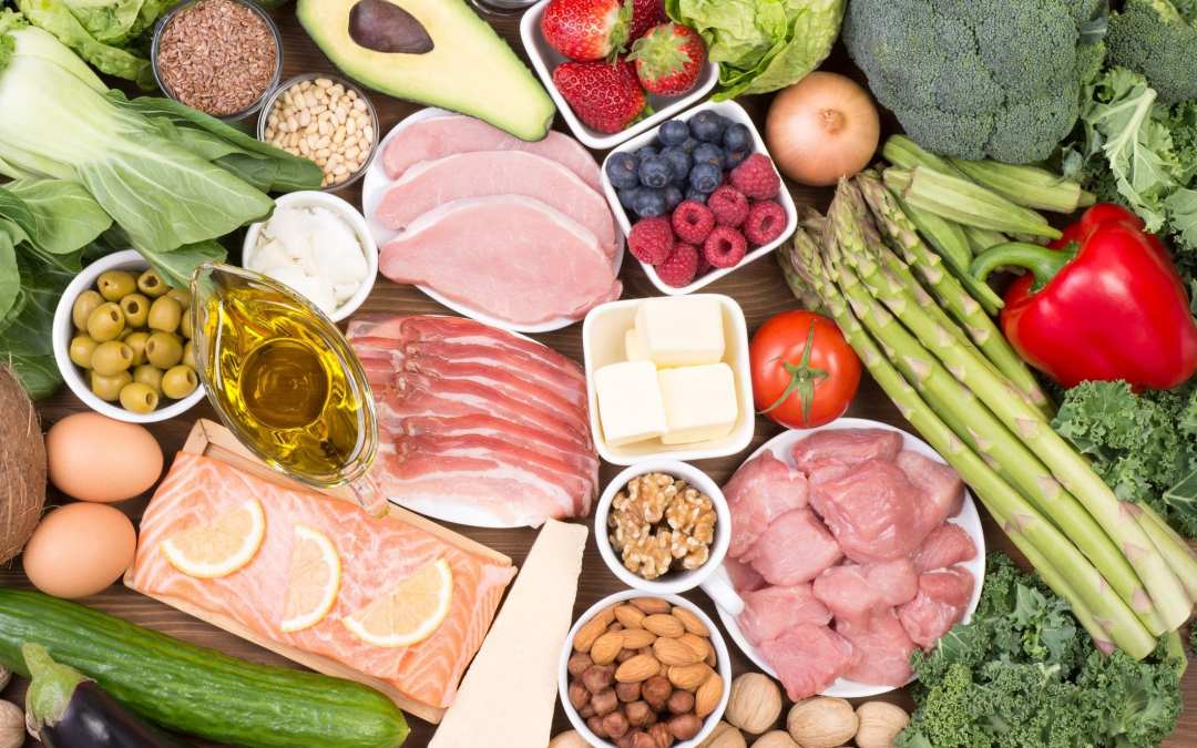 Dieta chetogenica per sindrome metabolica