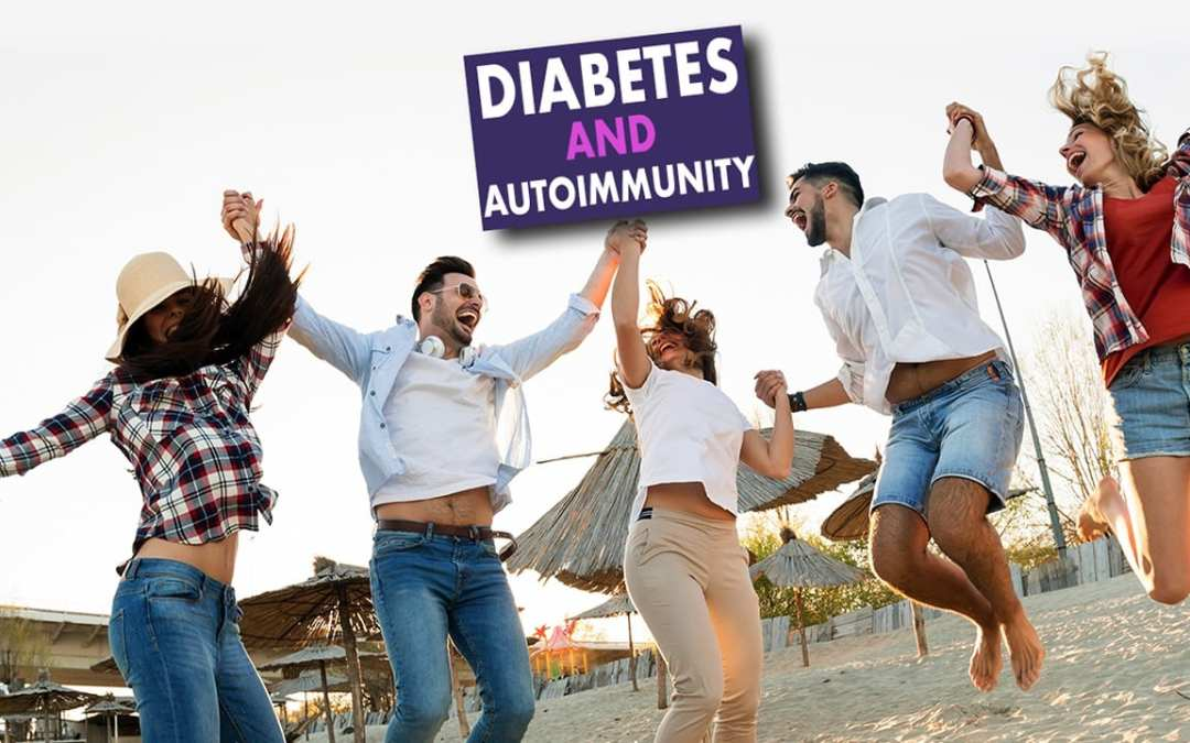 Diabetes and Autoimmunity Live Webinar