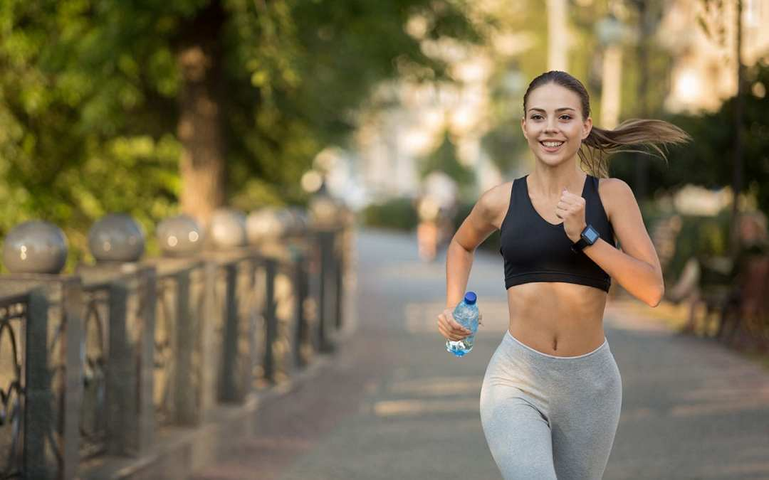 Seven Exercise Tips to Help Get Back Into Shape
