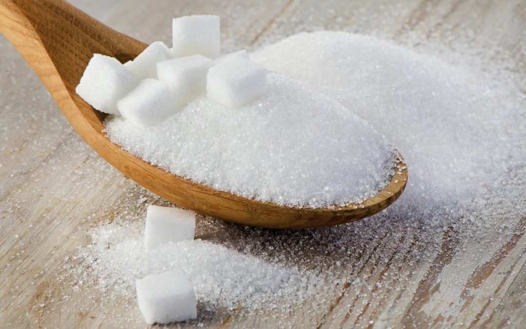 Excess Sugar and Chronic Inflammation