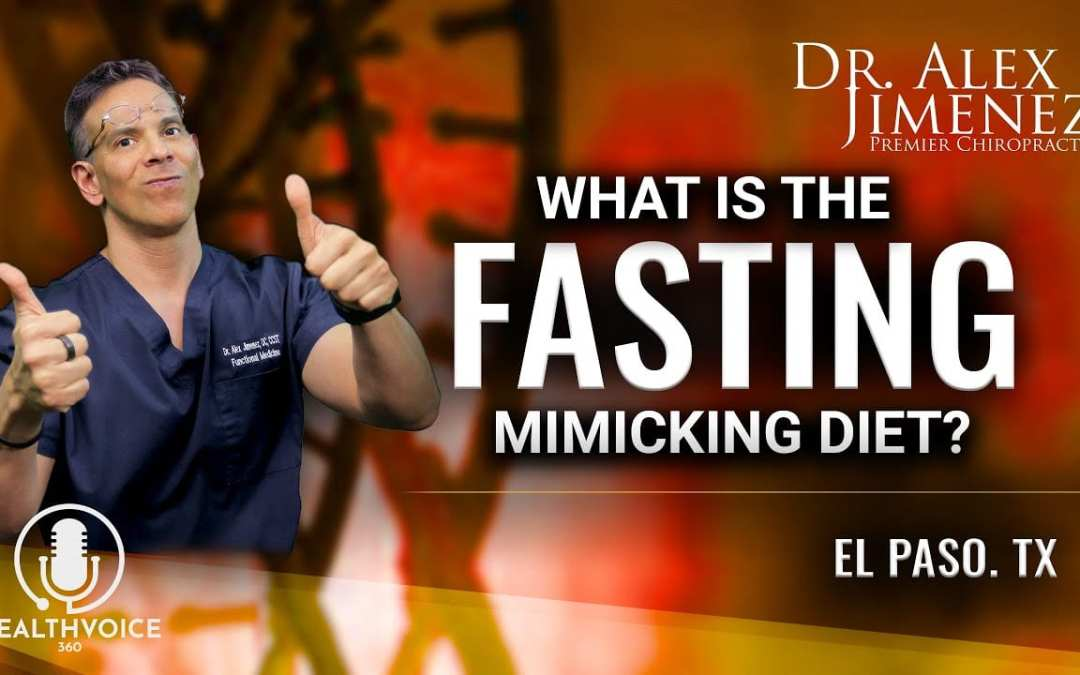 Podcast: What is the Fasting Mimicking Diet?