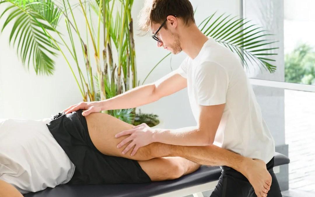 Medico chiropratico per la gestione del dolore