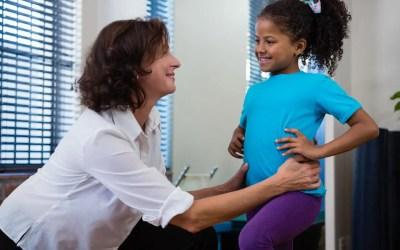 Chiropratica e benefici per la salute e il benessere dei bambini