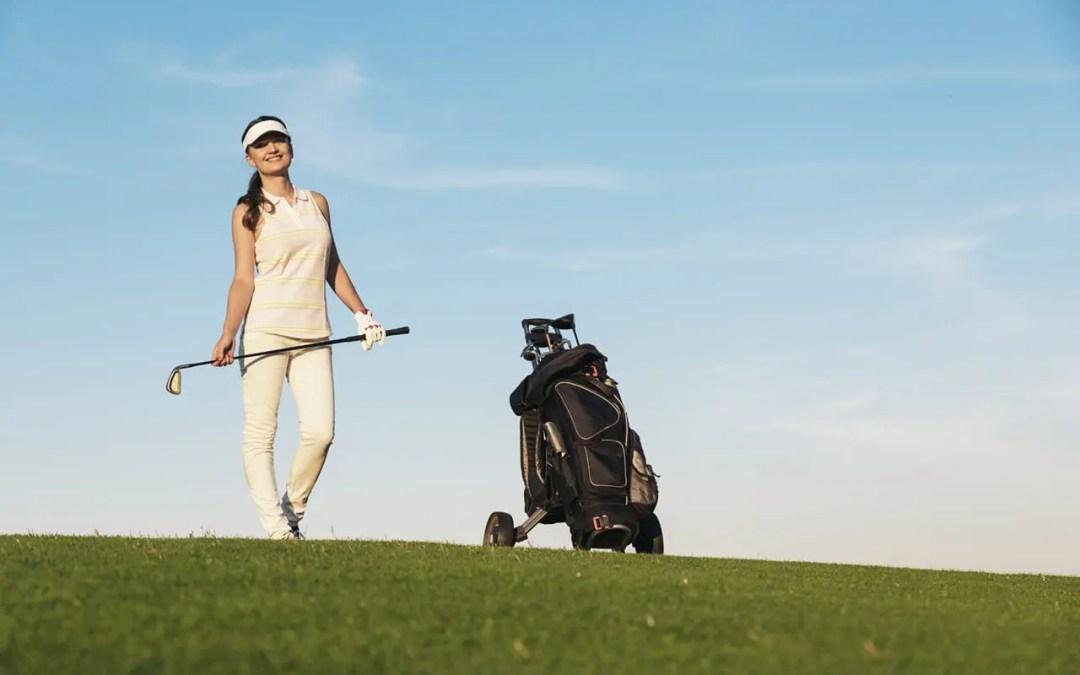 Lesioni da golf e prevenzione