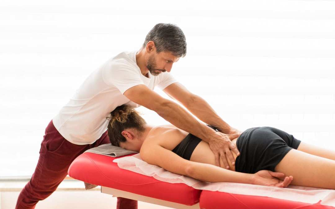 Spinal Chiropractic Mobilization Techniques