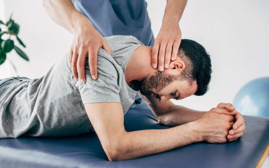 Chiropractic Alignment For Increased Well Being and Positivity