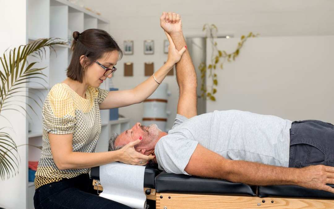 Chiropractic Sedentary Prevention for Seniors and Staying Active