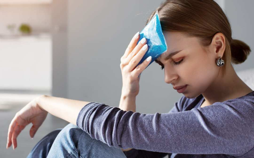 Eliminate Migraines From The Source with Chiropractic Treatment
