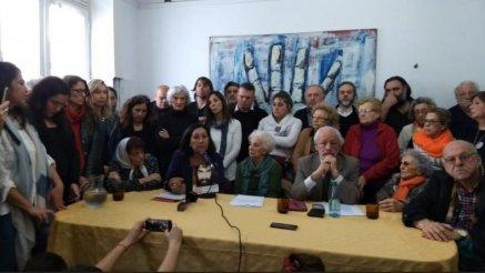 Tenemos un desaparecido en la democracia del señor Macri