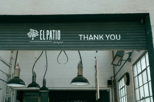 thank you - el patio designs