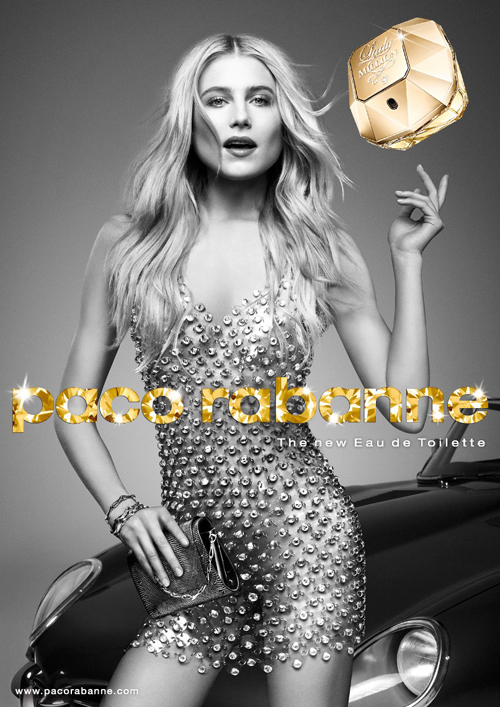 Lady Million by Paco Rabanne