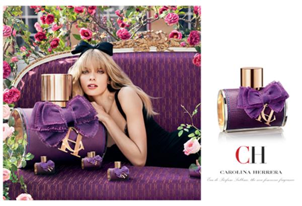 perfume sublime carolina herrera precio