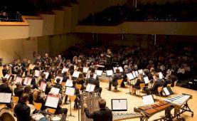 La Unión Musical de la Pobla de Farnals estrena las obras ganadoras del VI Concurso Internacional de Composición Música Joven - (foto 1)