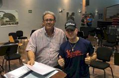 La Banda Sinfónica Municipal y el percusionista Pakito Baeza ofrecen un concierto el domingo 11 de agosto en la Playa de San Juan - (foto 1)