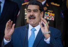 Venezuela: Maduro creará sistema de armas con ayuda de Rusia y China