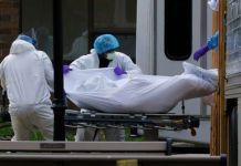 Estados Unidos supera los 100 mil muertos por Covid-19