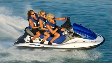 Ministerio de Turismo ratifica prohibición de Jet ski y similares en playas  del país