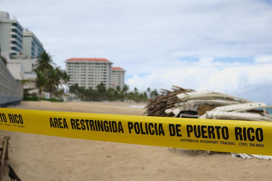 Puerto Rico no descarta flexibilizar el confinamiento por coronavirus