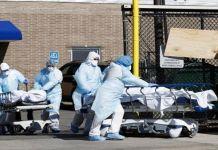 Pandemia-Estados Unidos: 236 mil muertos y 9.4 millones de infectados