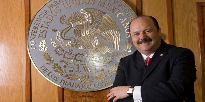 Apresan en Miami ex-gobernador de Chihuahua desapareció 54 millones US