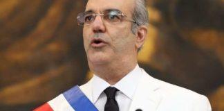 El discurso del presidente Luis Abinader ante la Asamblea Nacional