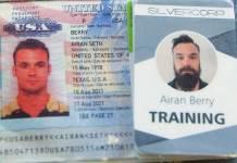 Venezuela: dictan 20 años de prisión a mercenarios americanos