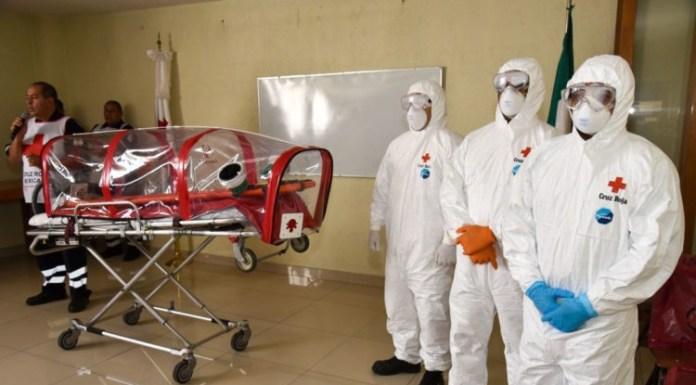 Pandemia: La Cruz Roja teme efecto catastrófico en América por avance del virus