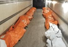 Pandemia: Estados Unidos 227.419 muertos y 8.58 millones de infectados