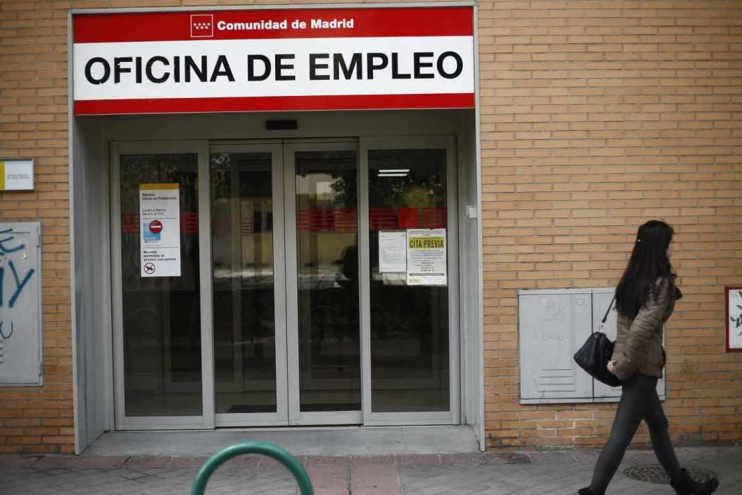 Informe-OIT: España y Portugal encabezan el desempleo en la Unión Europea