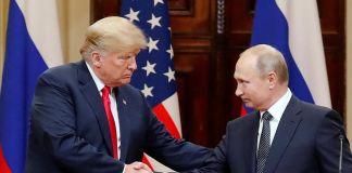 El Departamento de Estado de Estados Unidos cierra sus consulados en Rusia