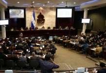 diputados aprueban ley que prohíbe el aborto en Honduras