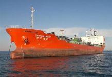 Corea del Sur negocia con Irán la liberación de buque cisterna y tripulación