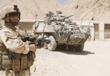 Tras 20 años Nueva Zelanda anuncia retirada de tropas en Afganistán