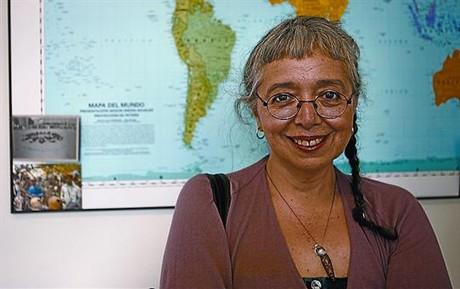 «Fujimori ordenó esterilizar a miles de mujeres peruanas»_MEDIA_1