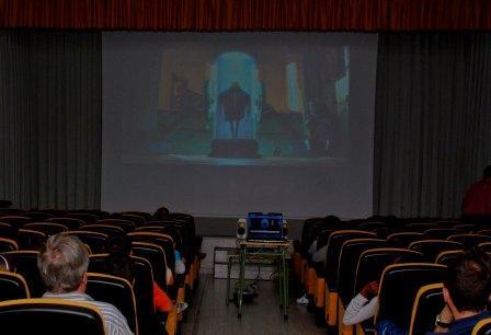 Cine y Educacion de Valores