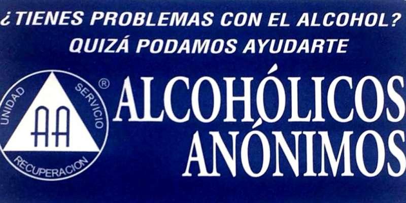 Alcohólicos Anónimos celebra el 10 de junio en todo el mundo el 85  aniversario de su fundación