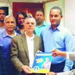 "Manuel Jiménez plantea crear 13 ""mini-alcaldías"" municipales"