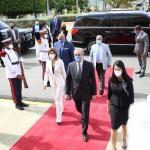 Abinader confirma no habrá despacho de la Primera Dama pero se mantendrán los programas