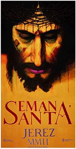 El cartel de la Semana Santa en los inicios del S.XXI
