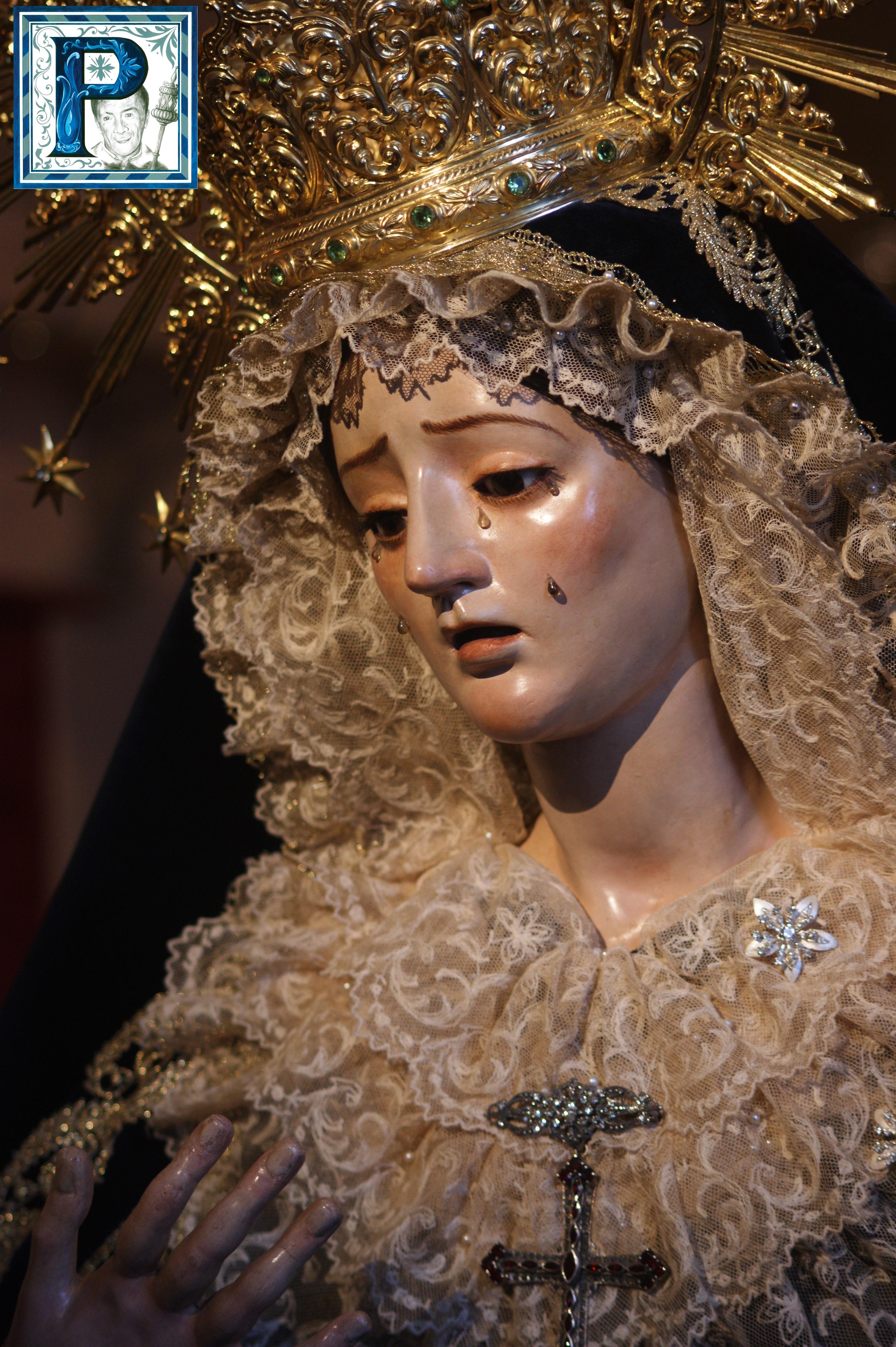 La Virgen del Perpetuo Socorro será repuesto al culto en la festividad de la Inmaculada