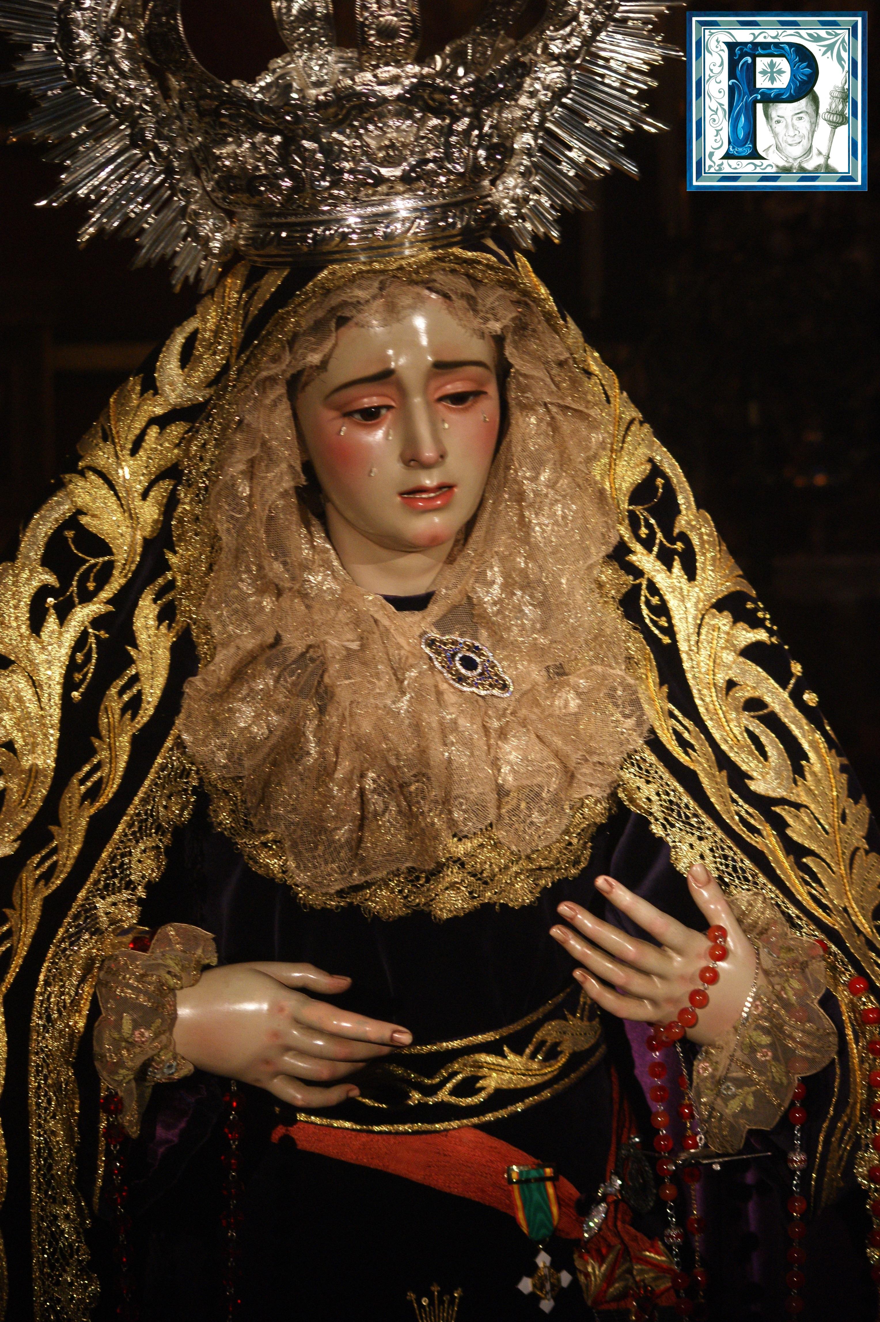 La Hermandad de Loreto convoca cultos en honor a su titular con motivo de su festividad