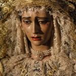 Cultos en honor a la Virgen de la O en Capuchinos