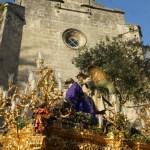 Ratificados los capataces en la Hermandad de la Viga, Oración en el Huerto y Prendimiento