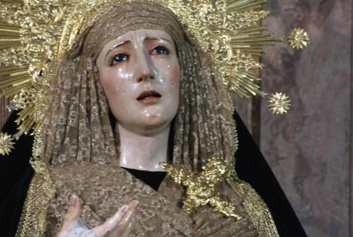 """""""Stabat Mater"""" en honor a la Virgen de los Remedios"""