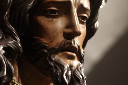 EN VIDEO: «La Hermandad del Prendimiento regresando al Asilo de San José» (Año 2014)