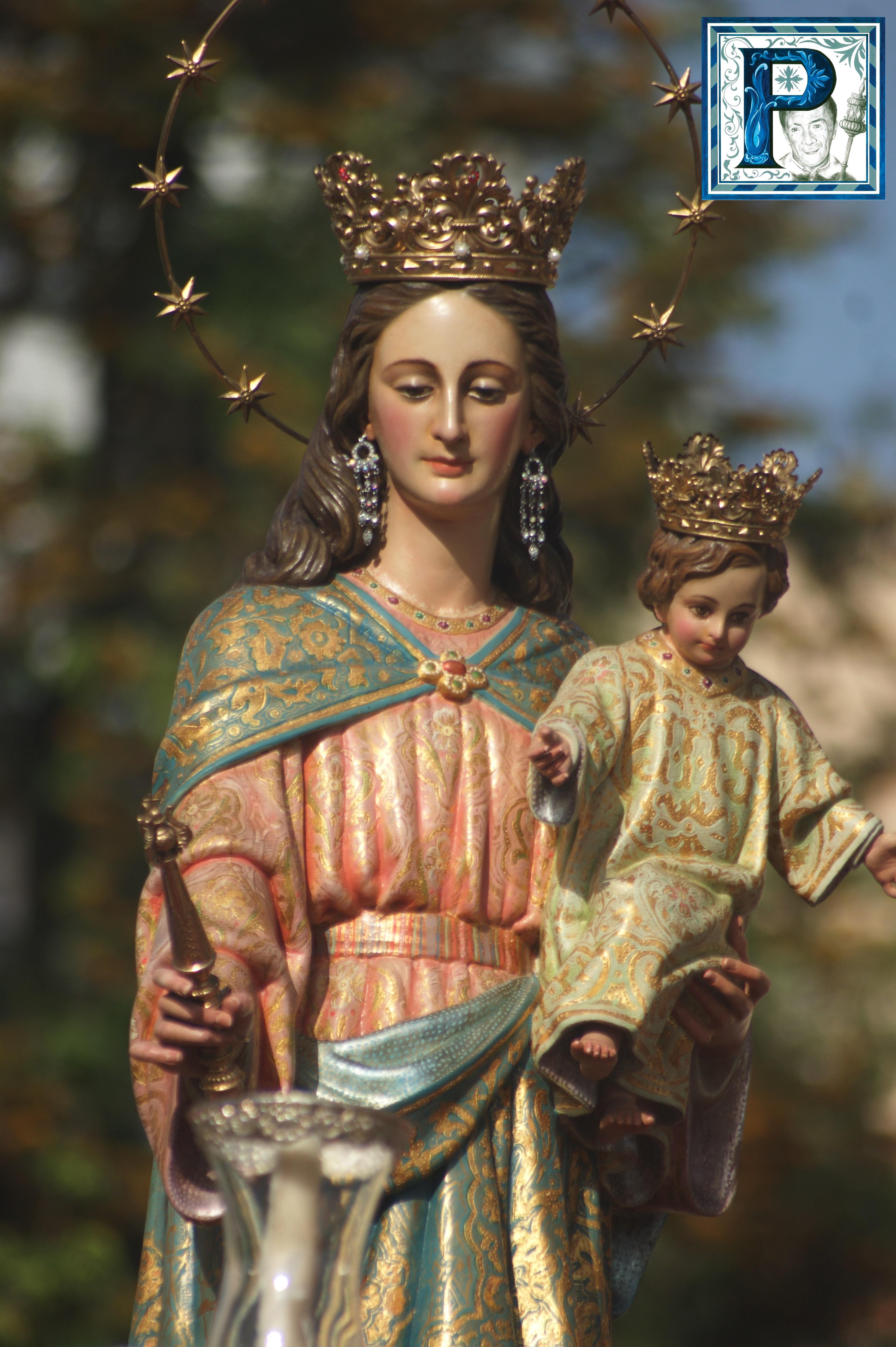 María, Auxilio de los Cristianos