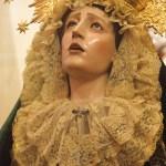 Convocado los Cultos en honor a la Virgen de Gracia y Esperanza